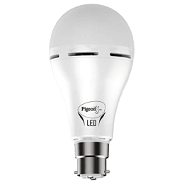 Pigeon 9 Watt LED Emergency Bulb (14139, White)_1
