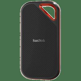 SanDisk 500 GB Extreme Pro Portable SSD (SDSSDE80-500G-G25, Black)_1
