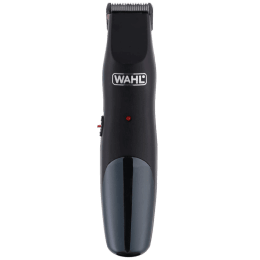 Wahl Stainless Steel Blades Cordless Trimmer (7 Length Settings, 09916-2724, Black)_1