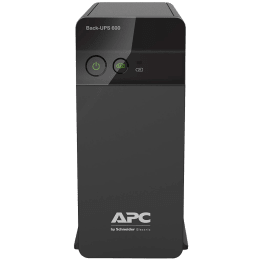 APC 230 Volt Back-UPS (BX600C-IN, Black)_1