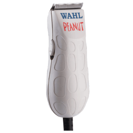 Wahl Peanut Corded Clipper (08655-024, Off White)_1