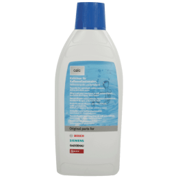 Bosch Siemens Descaler for Coffee Machine (Removes Grease, Starch, Protein residues, Limescale, 500gms, 311680, Blue)_1