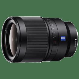 Sony Distagon T FE 35 mm f/1.4 ZA Lens (SEL35F14Z//Q, Black)_1