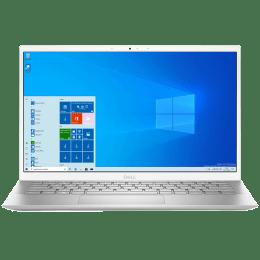 Dell Inspiron 5301 (D560378WIN9S) Core i5 11th Gen Windows 10 Notebook (8GB RAM, 512GB SSD, Intel UHD Graphics, 33.78cm, Silver)_1