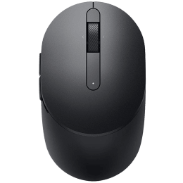 Dell Mobile Pro Wireless Optical Mouse (Easy Pairing, MS5120W, Black)_1