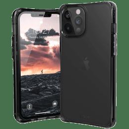 UAG Plyo TPU Back Case For iPhone 12 Pro Max (Anti-Slip Grip, X0018RE6JN, Ash)_1