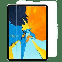 Scratchgard Screen Protector For Apple iPad Air 4 10.9 (Oil Resistant Smudge Proof, TGIPADAIR4, Transparent)_1