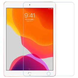 Scratchgard Screen Protector For Apple iPad Air 4 10.9 (Precision Touch Sensitivity, UCIPADAIR4, Transparent)_1
