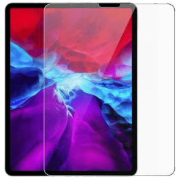 Scratchgard Screen Protector For Apple iPad 10.2 7th Generation (Oil Resistant Smudge Proof, TGIPAD10.2, Transparent)_1