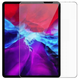 Scratchgard Screen Protector For Apple iPad 10.2 7th Generation (Precision Touch Sensitivity, AGIPAD10.2, Transparent)_1
