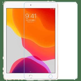 Scratchgard Screen Protector For Apple iPad Mini 5 (Oil Resistant Smudge Proof, TGIPADMINI5, Transparent)_1
