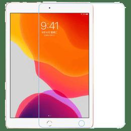 Scratchgard Screen Protector For Apple iPad Mini 5 (Oil Resistant Technology, SGIPADMINI5, Transparent)_1