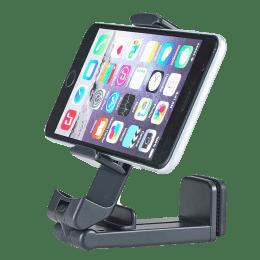 UltraProlink Uni-Mount Universal Mobile Stand Holder (Adjustable Swivel Arm, UM0094, Black)_1