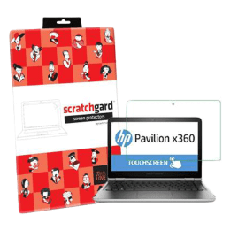 """Scratchgard Screen Guard For 14 Inch Laptop (Air-Bubble Proof, LT - 14''/14"""" Wide, Transparent)_1"""