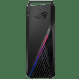 Asus ROG Strix G15CK-IN024T (90PD0351-M06080) Core i5 10th Gen Windows 10 Home Gaming CPU (8GB, 1TB HDD + 512GB SSD, NVIDIA GeForce GTX 1660 Super + 6GB Graphics, Star Black)_1