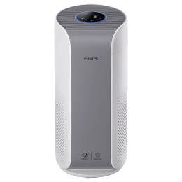 Philips Vitashield IPS and AeraSense Technology Air Purifier (Multi Touch, AC1758/63, Mid Grey and White)_1