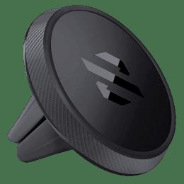 SkyVik Truhold Magnetic Air-vent Magnetic Mobile Holder (Car, CM-AR04, Black)_1