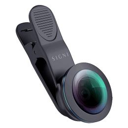 SkyVik Signi One 10mm Fisheye Lens (CL-FE10, Black)_1