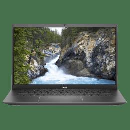 Dell Vostro V5401 (D552121WIN9SL) Core i5 10th Gen Windows 10 Laptop (8GB RAM, 512GB SSD, NVIDIA MX 330 + 2GB Graphics, MS Office, 35.56cm, Platinum Grey)_1