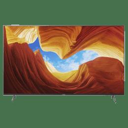 Sony X90H 164 cm (65 Inch) 4K Ultra HD LED Android Smart TV (Full Array LED, 65X9000H, Black)_1
