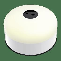 iGear iLumi 1.5 Watts LED Smart Gesture Light (Hand Gesture, IG-1060, White)_1