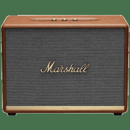 Marshall  Woburn II 2.1 Channel 110 Watts Multi-Channel Speaker (Bass-reflex Cabinet, MS-WBRN2-BRN, Brown)_1