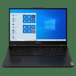 Lenovo Legion 5i (82AU004RIN) Core i7 10th Gen Windows 10 Home Gaming Laptop (8GB, 1TB HDD, 256GB SSD, NVIDIA GeForce GTX 1650 Ti + 4GB GDDR6, MS Office, 39.62cm, Phantom Black)_1