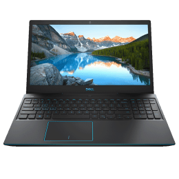 Dell G3-3500 (D560256WIN9BL) Core i7 10th Gen Windows 10 Gaming Laptop (16GB RAM, 1TB HDD + 256GB SSD, NVIDIA GTX 1650 Ti + 4GB Graphics, MS Office, 39.62cm, Black)_1