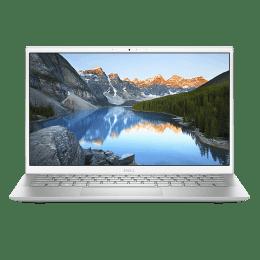Dell Inspiron 13 5300 (D560214WIN9S) Core i5 10th Gen Windows 10 Laptop (8GB RAM, 512GB SSD, Integrated Intel UHD Graphics, MS Office, 33.78cm, Platinum Silver)_1