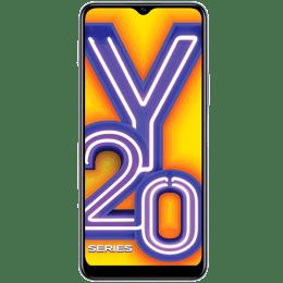 Vivo Y20i (64 GB ROM, 3 GB RAM, Dawn White)_1