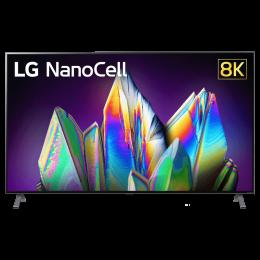 LG Nano99 165.1cm (65 Inch) 8K Ultra HD LED Smart TV (Real 8K NanoCell Display, 65NANO99TNA, Black)_1
