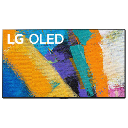 LG GX 65 165.1cm (65 Inch) 4K Ultra HD OLED Smart TV (G-SYNC Compatible, OLED65GXPTA, Black)_1