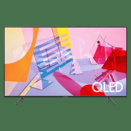 Samsung Q60T 216cm (85 Inch) 4K Ultra HD QLED Smart TV (Multi Voice Assistant, QA85Q60TAKXXL, Black)_1