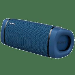 Sony XB33 30 Watt Portable Bluetooth Speaker (Extra Bass, SRS-XB33, Blue)_1