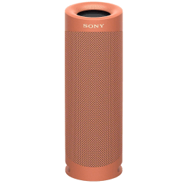 Sony XB23 20 Watt Portable Bluetooth Speaker (Extra Bass, SRS-XB23, Red)_1