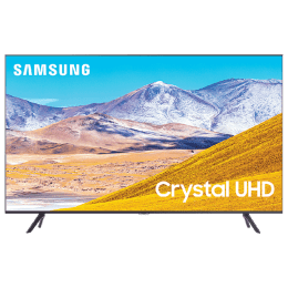 Samsung Series 8 TU8200 138cm (55 inch) 4K Ultra HD LED Smart TV (Crystal Display, UA55TU8200KXXL, Black)_1