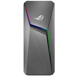 Asus ROG Strix (GL10CS-IN063T) Core i5 9th Gen Windows 10 CPU (8GB, 1TB SSD, NVIDIA  GeForce GTX 1050 + 2GB Graphics, Iron Grey)_1