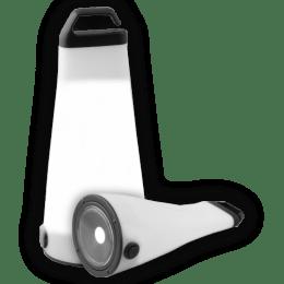 Grob Torch and Lamp (Flip, Black)_1