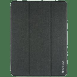 NeoPack Trifold Delta Flip Case For iPad 7th Gen 10.2 Inch (Magnetic Folding, 50BKA10, Black)_1