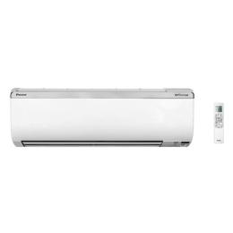 Daikin 1.5 Ton 5 Star Inverter Split AC (Air Purification Function, Copper Condenser, JTKJ50TV, White)_1