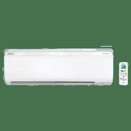 Daikin 1.8 Ton 3 Star Inverter Split AC (Copper Condenser, ATKL60TV, White)_1