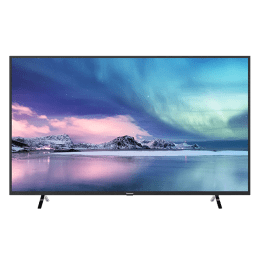 Panasonic 139cm (55 Inch) Ultra HD 4K LED Android Smart TV (Google Assistant Built-in, TH-55HX635DX, Black)_1