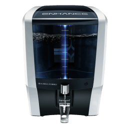 Aquaguard Enhance RO+UV Electrical Water Purifier (Active Copper Technology, White)_1