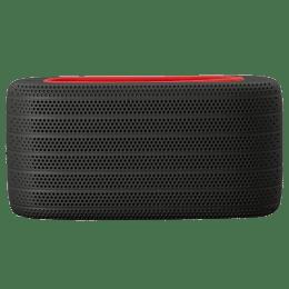 Crossloop 5 Watts Portable Bluetooth  Speaker (Waterproof, CSL-VOLAR, Black)_1