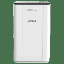 Voltas HEPA Filter Plus UVC Technology Air Purifier (Air Quality Indicator, VAP36TWV, White)_1