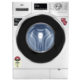 IFB 8 kg 5 Star Fully Automatic Front Load Washing Machine (Self Diagnosis, Senator WSS, Silver)_1