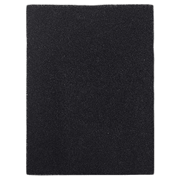 Coway Carbon Filter for Air Purifier (Eliminate Harmful Gases and Bad Odour, COWAM150CAR, Black)_1