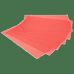 Kuber Industries Mat For Refrigerator (Multi-Purpose Mat, CTKTC032290, Red)_1