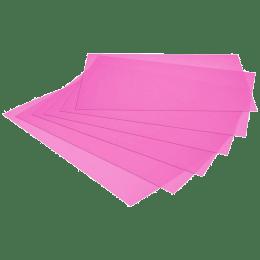 Kuber Industries Mat For Refrigerator (Multi-Purpose Mat, CTKTC032288, Pink)_1
