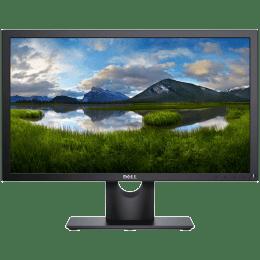 Dell 54.61cm (21.5 Inches) Full HD LED Backlit Monitor (IPS Panel, HDMI + VGA, 60 Hz, E2219HN, Black)_1